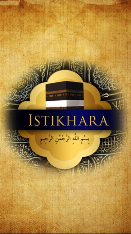 Istikhara du'aa - Guide Prayer