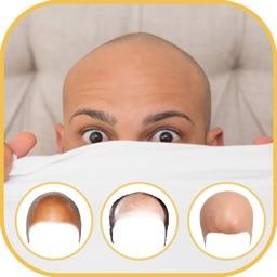 Bald photo Editor