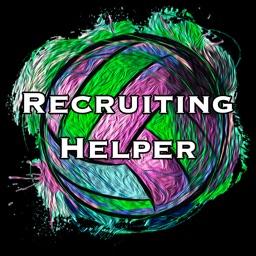 Volleyball Recruiting Helper