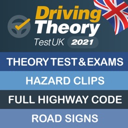 2021 Driving Theory Test