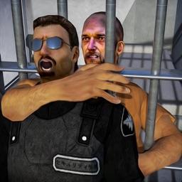 Secret Prison - Breakout Plan