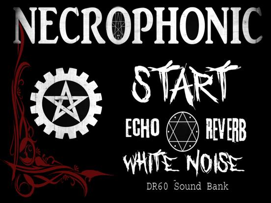 Necrophonic