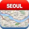 首尔离线地图 - 城市 地铁 机场