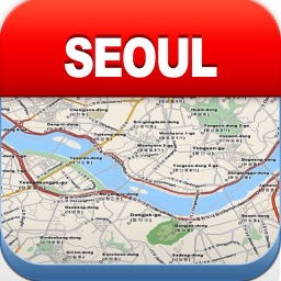 Seoul Offline Map, Metro