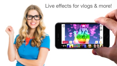 Download VideoFX Live for Pc