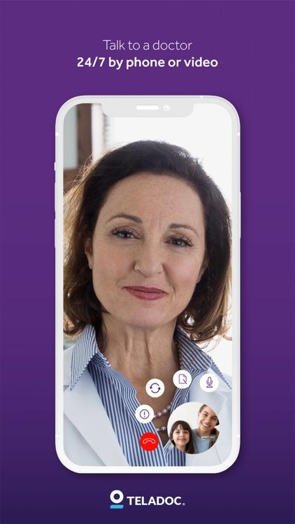 Teladoc | Online Doctor Visits
