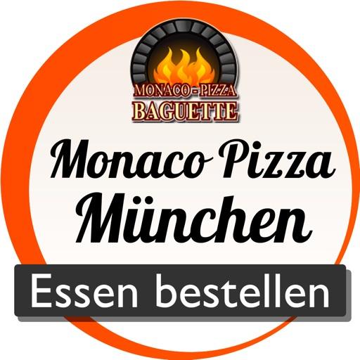 Monaco-Pizza München