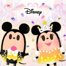 迪士尼 我的小娃娃
