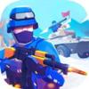 Battle Simulator Game:Ragdoll
