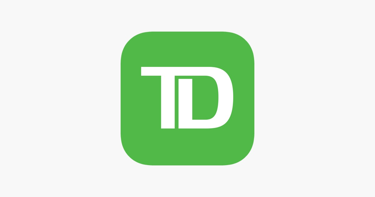 Td canada on the app store colourmoves Images