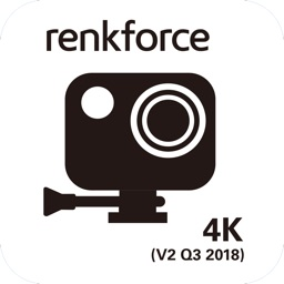 Renkforce Action Cam 4K V2
