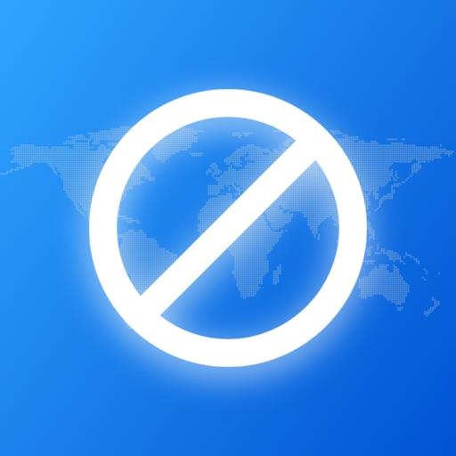 SkyBlue Ad Blocker & Privacy
