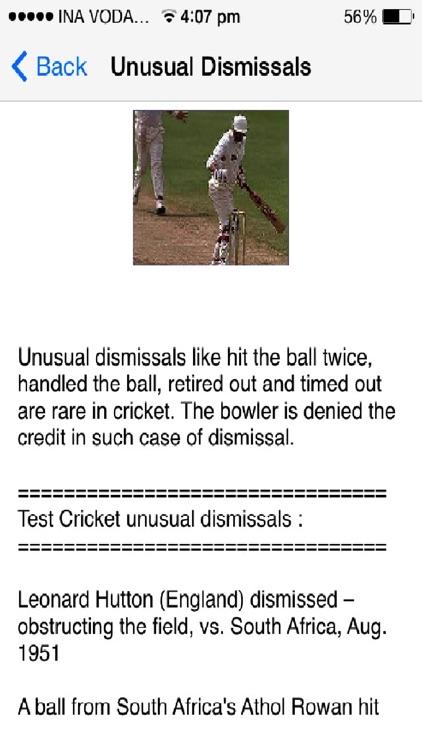 Cricket Game Guide screenshot-9