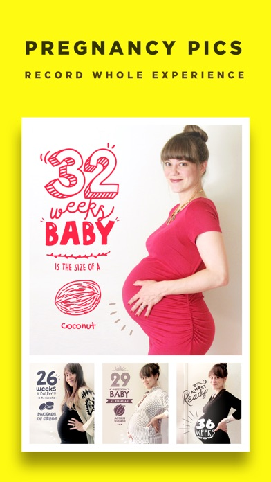 Baby Story - Pics Editor screenshot 2