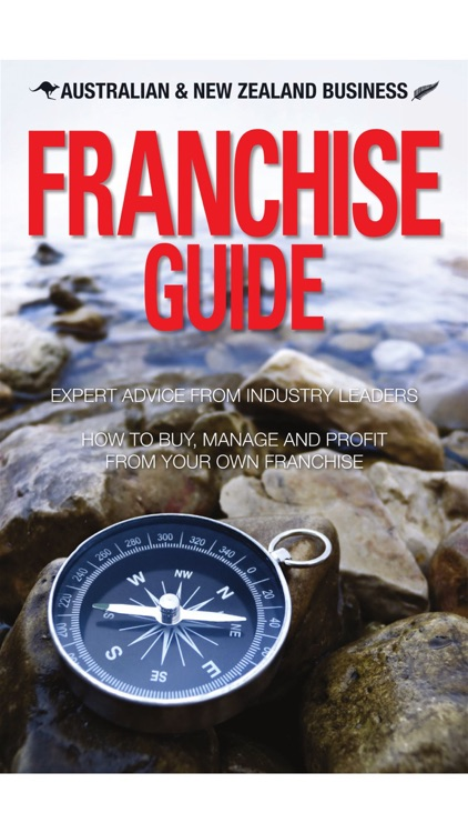 Business Franchise Guide screenshot-3