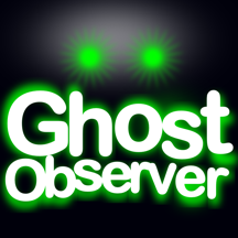 Ghost Observer - AR Detector