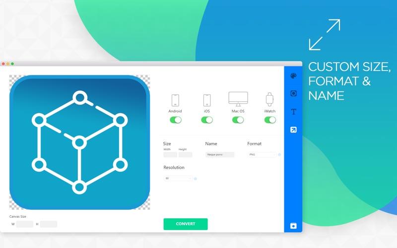 Icon Maker - Design App Icons | App Price Drops