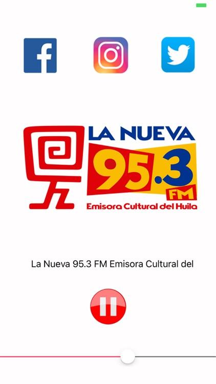 Emisora Cultural del Huila by Duver Zuniga