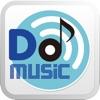 DoMUSIC-Store BGM application