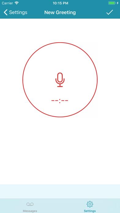 点击获取Voicemail for BroadWorks
