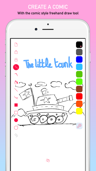 Easy Paint (Full Version) screenshot two