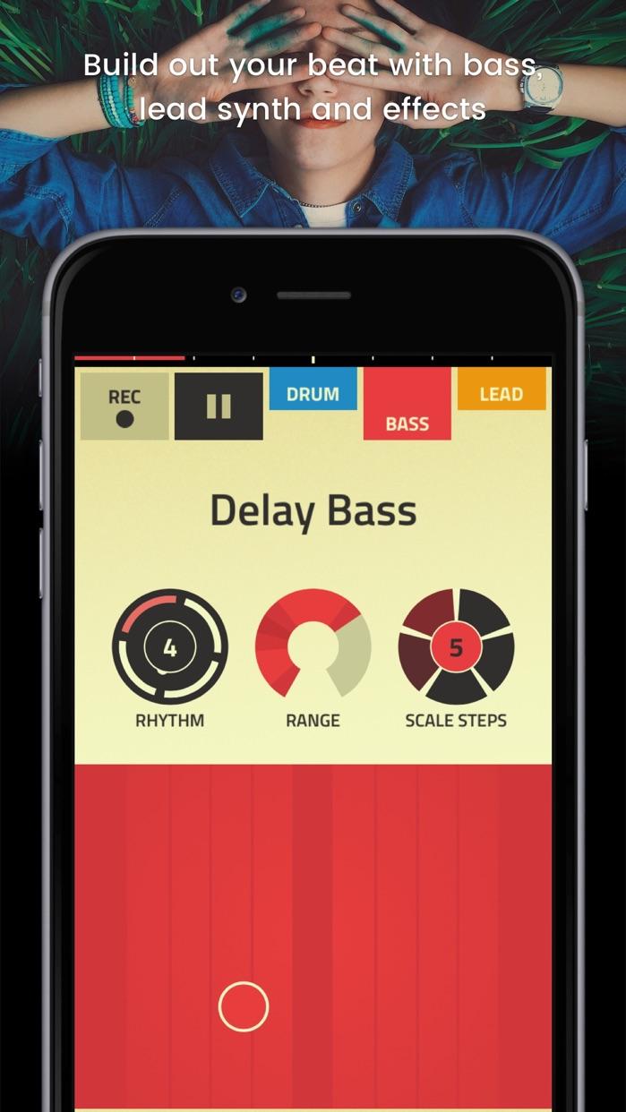 Figure - Make Music & Beats Screenshot