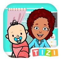 Tizi Town - My Daycare Games