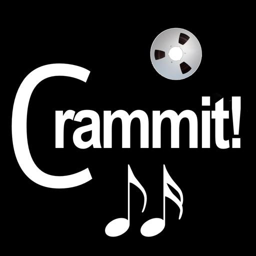 Crammit Player for iPad