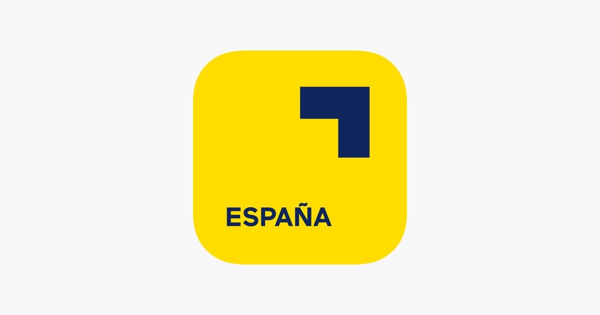 Banco pichincha espa a m vil en app store for Oficinas banco pichincha