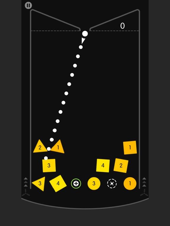 Physics Balls на iPad