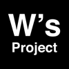 CRAYON Inc. - W's Project アートワーク