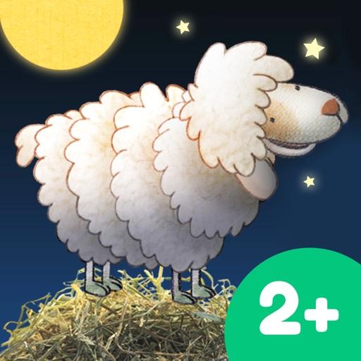 Спокойной ночи! HD - Сказка на ночь для детей