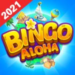 Bingo Aloha -Bingo games story на пк
