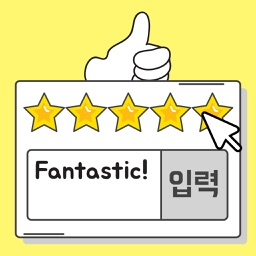 Animated SNS Talk Sticker(Eng)