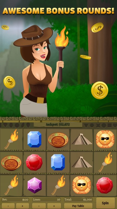 Fun Vegas Slot Machines 3.24 IOS