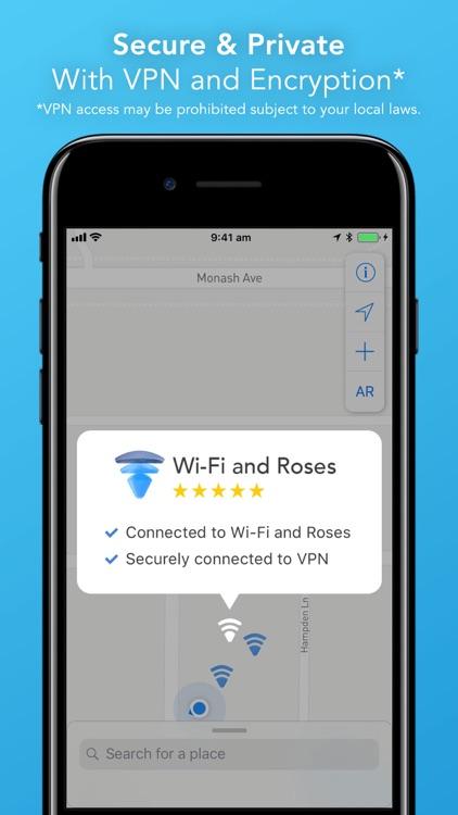 World Wi-Fi screenshot-4