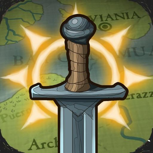 Traitor's Empire Card RPG
