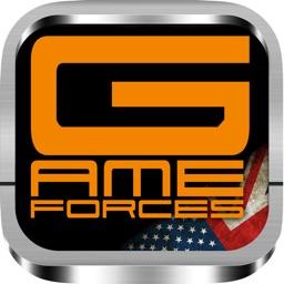 Gameforces English Magazine