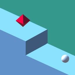 Flip Wall - Bounce Jump Climb