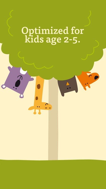 Shake the Tree! Picture Book screenshot-3