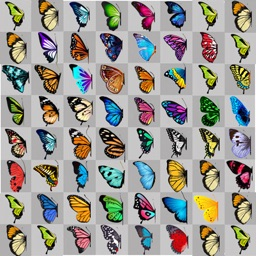 Onet Connect Butterfly