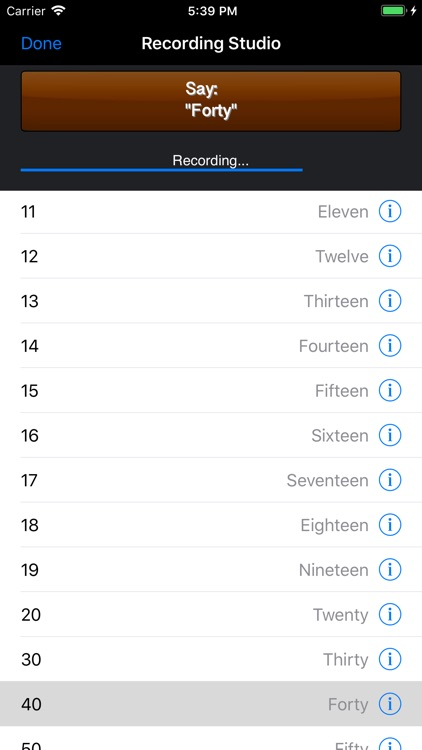 Talking Calculator screenshot-5