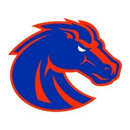 Boise State Broncos Athletics