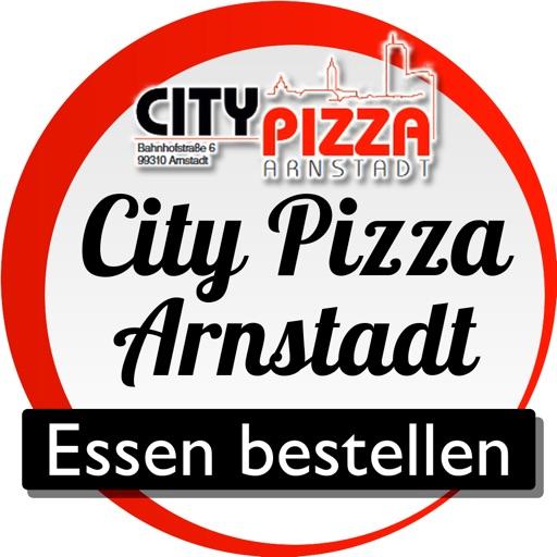 City Pizza Arnstadt