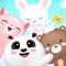 App Icon for Pets Park (动物消消乐园) App in Ireland App Store