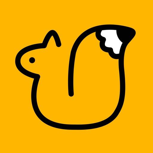 松鼠记账管家-记账理财专业工具