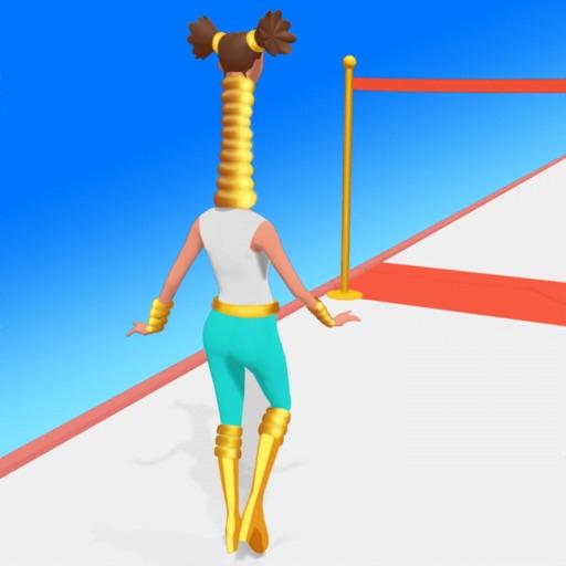 Long Neck 3D