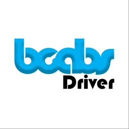 BCabs Driver