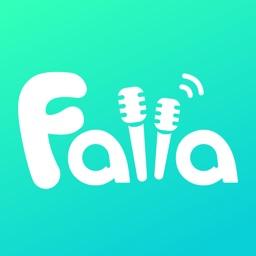 Falla-Make new friends