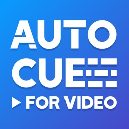 Autocue For Video - Prompter